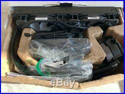 CORSAIR HXi Series, HX850i, 850 Watt, 80+ Platinum Certified, Open Box