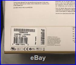 CORSAIR Pro Series Gold AX1200 Power Supply 1200 Watt CMPSU-1200AX