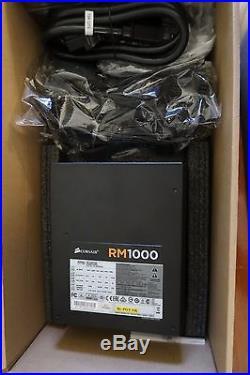 CORSAIR RM Series RM1000