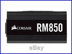 CORSAIR RM Series RM850 CP-9020196-NA 850W ATX12V / EPS12V SLI Ready CrossFire R
