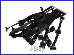 CORSAIR RM850 850W ATX12V v2.31 and EPS 2.92 80 PLUS GOLD Certified Full Modular