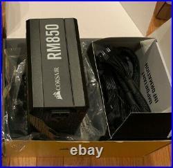 CORSAIR RM850 CP-9020196-NA 850W PSU Power Supply