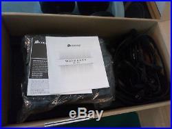 CORSAIR RM850 Watt Power Supply Fully Modular Boxed Excellent Condition