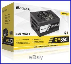 CORSAIR RM850i High Performance Power Supply ATX12V / EPS12V 850 Power Supply CP