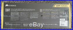 CORSAIR RMi Series RM1000i Power Supply (CP-9020084-NA)