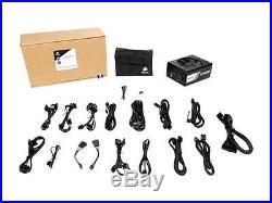 CORSAIR RMi Series RM850i CP-9020083-NA/RF 850W ATX12V 80 PLUS GOLD Certified Fu