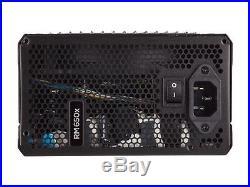 CORSAIR RMx RM650X 650W ATX12V / EPS12V 80 PLUS GOLD Certified Full Modular Nvid