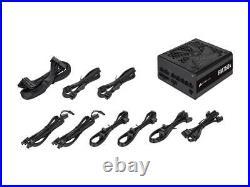 CORSAIR RMx Series (2021) RM750x CP-9020199-NA 750W ATX12V / EPS12V 80 PLUS GOLD