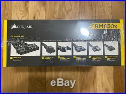 CORSAIR RMx Series 850W ATX12V 2.4/EPS12V 2.92 80 Plus Gold Modular BRAND NEW