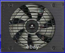 CORSAIR RMx Series 850W ATX12V 2.4/EPS12V 2.92 80 Plus Gold Modular Power S