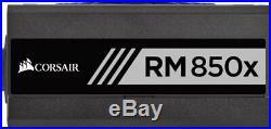CORSAIR RMx Series 850W ATX12V 2.4/EPS12V 2.92 80 Plus Gold Modular Power Supp