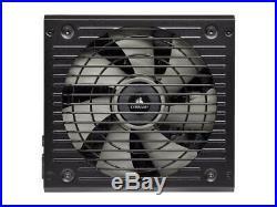 CORSAIR RMx Series RM650x 2018 CP-9020178-NA 650W ATX12V / EPS12V 80 PLUS GOLD C
