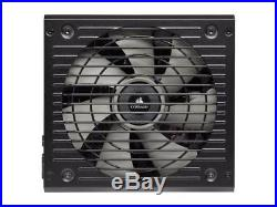 CORSAIR RMx Series RM750x (CP-9020179-NA) 750W ATX12V / EPS12V 80 PLUS GOLD Cert