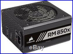 CORSAIR RMx Series RM850X 850W 80 PLUS GOLD Fully Modular Power Supply