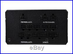 CORSAIR RMx Series RM850x CP-9020093-NA/RF 850W ATX12V 80 PLUS GOLD Certified Fu