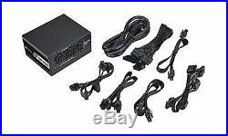 CORSAIR SF Series, SF450, 450 Watt, SFX, 80+ Gold Certified, Fully Modular Po