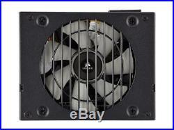 CORSAIR SF Series SF450 CP-9020181-NA 450W SFX 80 PLUS PLATINUM Certified Full M