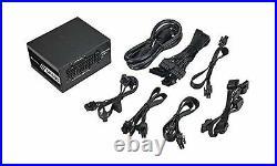 CORSAIR SF Series, SF600, 600 Watt, SFX, 80+ Gold Certified, Fully Modular Po
