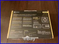 CORSAIR SF Series, SF750, 750 Watt, SFX, 80+ Platinum Certified, IN HAND