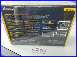 CORSAIR SF Series, SF750, 750 watt