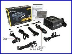 CORSAIR TX-M Series TX650M CP-9020132-NA 650W ATX12V v2.4 / EPS 2.92 80 PLUS GOL
