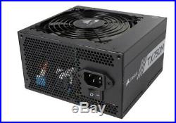 CORSAIR TX-M Series TX750M CP-9020131-NA 750W 80 PLUS GOLD Power Supply New