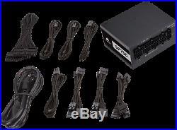CP-9020186-NA SF Series SF750 Platinum Modular SFX Power Supply, 750W