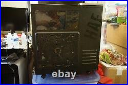 Cooler Master HAF 932 Full ATX Tower with 850W Power Supply