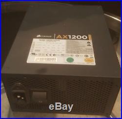 Corsair 1200 watt power supply Cmpsu-1200ax