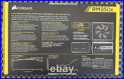 Corsair 850W RM850x Gold Power Supply