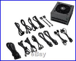 Corsair AX Series, AX860, 860 Watt (860W), Fully Modular Power Supply, 80+ Plat