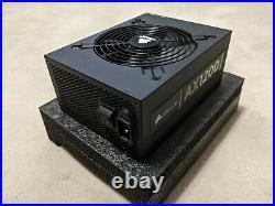 Corsair AX1200 1200W Gold Power Supply