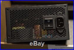 Corsair AX1200 Professional Series 1200W ATX/EPS Modular Power Supply 80+ Gold