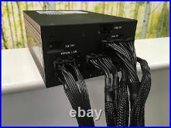 Corsair AX1200i 1200 Watt Platinum Rated Modular PSU Power Supply