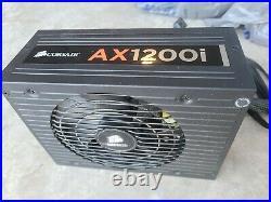 Corsair AX1200i 1200 watt Power supply