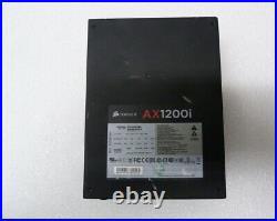 Corsair AX1200i 1200W 75-000784 Power Supply