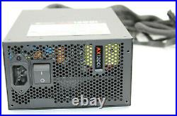 Corsair AX1200i 1200W 75-000784 Power Supply @F5