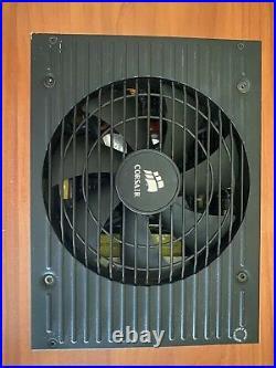 Corsair AX1200i 1200W 75-000784 Power Supply, NO CABLES
