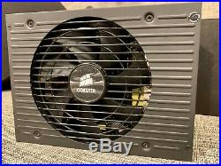 Corsair AX1200i 1200W 80 Platinum Digital ATX Power Supply CP-9020008-EU