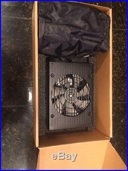 Corsair AX1200i 1200W 80Plus PLATINUM Modular SLI/Crossfire ATX Power Supply