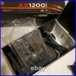 Corsair AX1200i 1200W 80Plus Titanium ATX Modular Power Supply