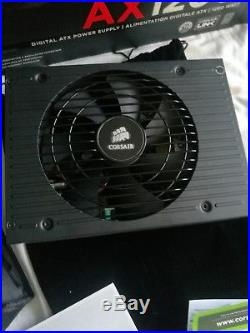 Corsair AX1200i 1200W Full Modular 80+ Platinum Power Supply Unit