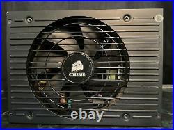 Corsair AX1200i 1200w Fully Modular 80+ Platinum Rated PSU Power Supply Unit