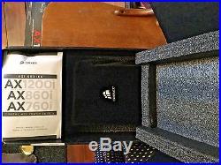 Corsair AX1200i Digital ATX Power Supply 1200W 80+PLAT PRO SERIES (NEW IN BOX)