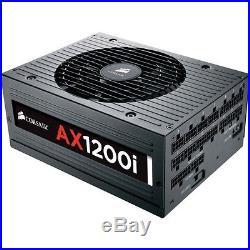 Corsair AX1200i Digital ATX Power Supply CP-9020008-NA