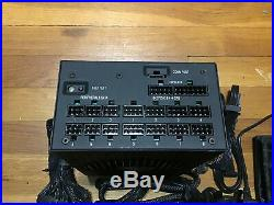 Corsair AX1200i Model 75-000784 1200W Fully Modular Digital Power Supply
