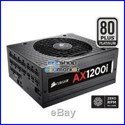 Corsair AX1200i, PC-Netzteil CP-9020008-EU