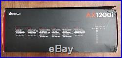 Corsair AX1200i Power Supply