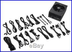 Corsair AX1200i Professional Series Digital 1200W Full Modular 80+ Platinum PSU