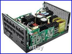 Corsair AX1200i Professional Series Digital AX 1200i ATX/EPS Fully Modular 80